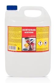 Acetonas Savex, 5 l