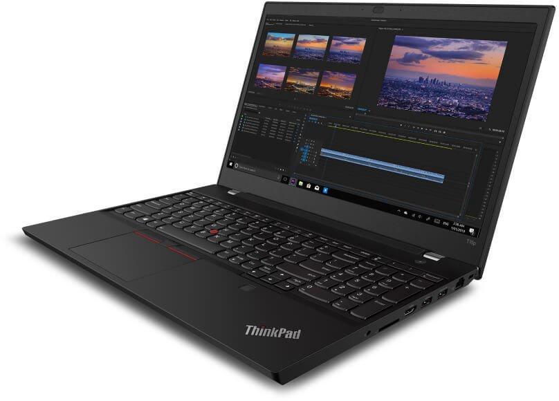 Lenovo ThinkPad T15p 20TN001AMH PL