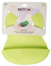 Britton Easy-Roll Bib Yellow B1511