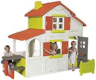 Smoby Duplex House 320023