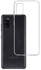 Чехол 3MK ClearCase Huawei P30 Lite, прозрачный