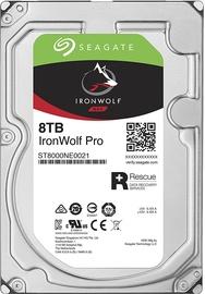 Seagate IronWolf Pro 8TB SATA3 7200RPM 256MB ST8000NE0021