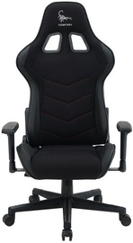 Gembird Scorpion Gaming Chair Black