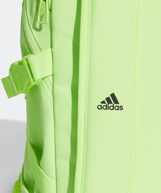 Adidas Power 5 Backpack FS8348 Lime