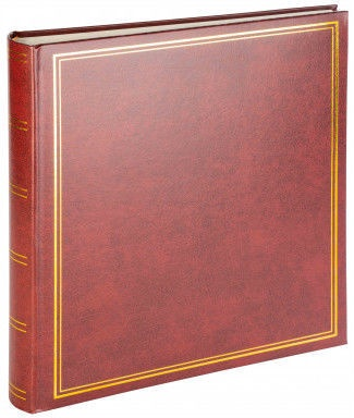 Альбом для фотографий Victoria Collection Classic Cream 29x32/100 Brown