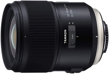 Tamron SP 35 mm F/1.4 Di USD for Nikon