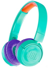 JBL JR300BT Kids Wireless Headphones Green