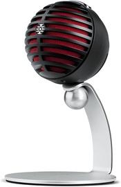 Shure MV5 Digital Condenser Microphone Black