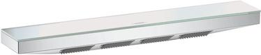 Hansgrohe Rainfinity 500 1jet Shoulder Shower Chrome