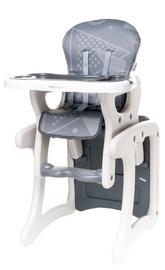 4Baby High Chair Fashion Grey