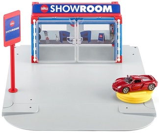 Siku Car Showroom SIKUWORLD 5504