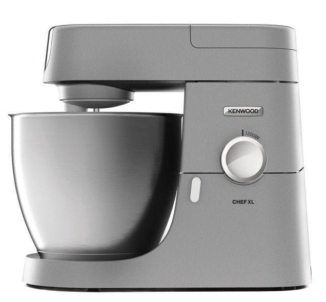 Virtuvinis kombainas Kenwood KVL4110S Chef XL
