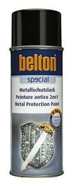 Aerosoolvärv Belton metallile must 400 ml
