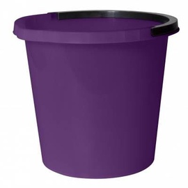 Plast Team Atlanta Bucket 10l Purple