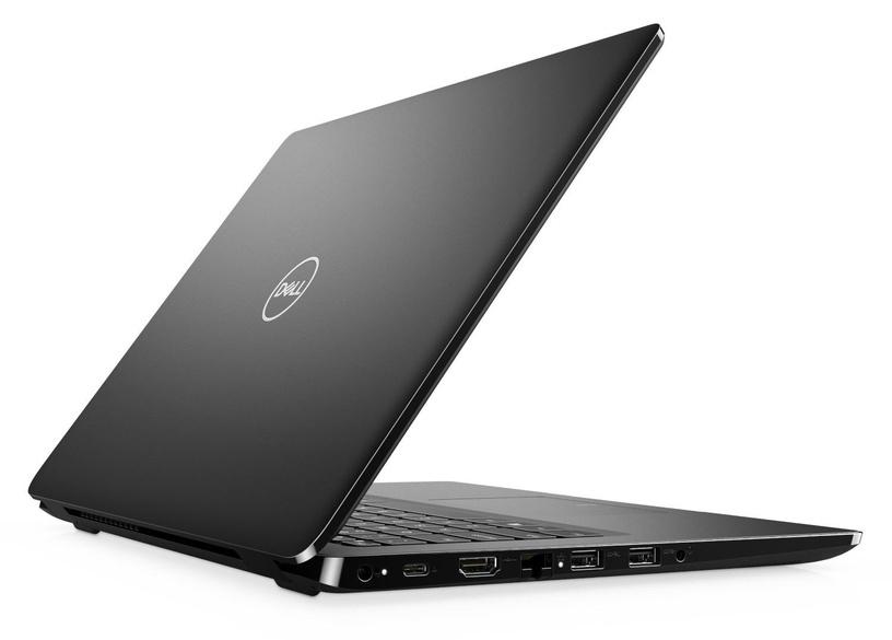 Dell Latitude 3400 Black N010L340014EMEA