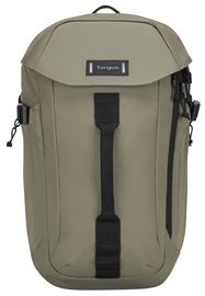 Targus Sol-Lite 15.6 Laptop Backpack Olive Green
