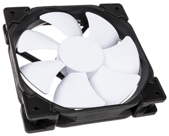 b3d4afc458f Fractal Design Fan Venturi HP 12 PWM 120mm White/Black