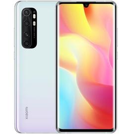 Smartphone Xiaomi Note 10 lite 128gb White