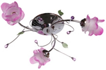 Verners Ceiling Lamp MD6322-3 Chrome