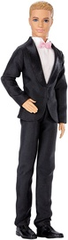 Mattel Barbie Fairytale Groom Doll DVP39