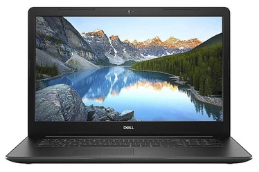 Dell Inspiron 3581 Black i3 4GB 1TB W10H