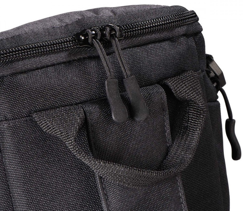 Hama Zambia Camera Bag 100 Colt Gray/Black