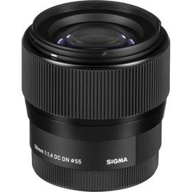 Objektīvs Sigma 56mm F1.4 DC DN Contemporary, 285 g