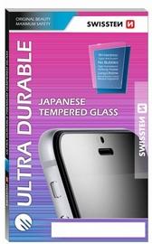 Swissten Ultra Durable Premium Screen Protector For Apple iPhone 7 Plus/8 Plus Black