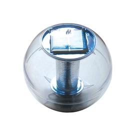 Saulės energija įkraunamas šviestuvas Domoletti ESL-11-2, 0,13W, LED