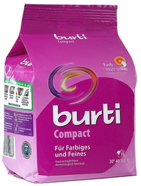 Burti Compact Washing Powder 0.893 kg