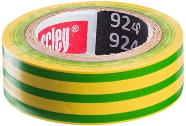 Scley Insulating Tape 19mm x 10m