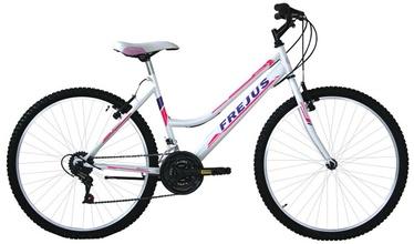 "Jalgratas Frejus MTB SMD24118B, valge, 24"""