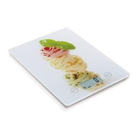Elektroninės virtuvinės svarstyklės Camry EK9152K-F308, 5 kg