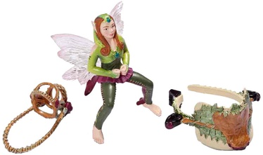 Schleich Forest Elf Riding Set 42098