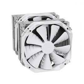 Phanteks PH-TC14PE CPU Cooler Silver/White