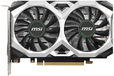 MSI GeForce GTX 1650 Ventus XC OC V2 4GB GDDR6 PCIE
