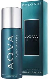 Bvlgari Aqva Pour Homme Marine Body Spray 150ml