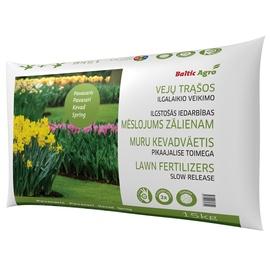 Pavasara mēslojums zālienam Baltic Agro, 15kg