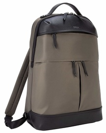 Targus Newport 15 Laptop Backpack Olive