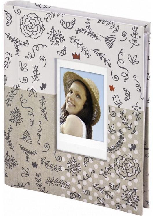 Альбом для фотографий Fujifilm Instax Album Mini Ornaments 60