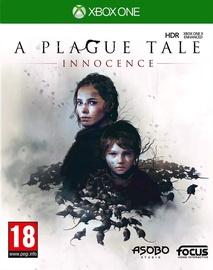 Игра Xbox One A Plague Tale: Innocence Xbox One