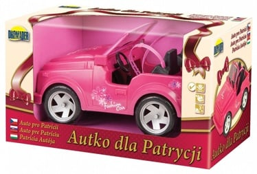 Dromader Doll Car For Patricia 00783