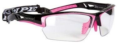 Fat Pipe Protective Eyewear Set JR Black Pink
