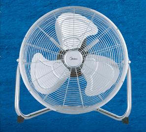 Ventilators Midea FE45-18N, 95 W