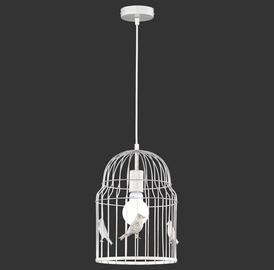 LAMPA GRIESTU TRIO E27 60W