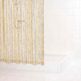Vonios užuolaida Ridder Spaghetti, 200 x 180 cm