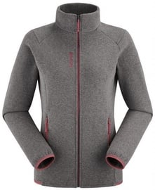 Lafuma Women TechFleece F-Zip Gray S