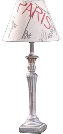 Fischer & Honsel City 54361 Table Lamp 30W E14