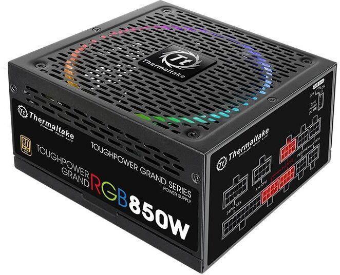 Thermaltake Grand RGB Sync PSU 80 Plus Gold 850W