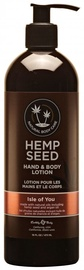 Hemp Seed Hand & Body Lotion 473ml Isle Of You